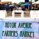 Motor Avenue Farmers' Market